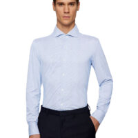 BOSS menswear shirt Jason
