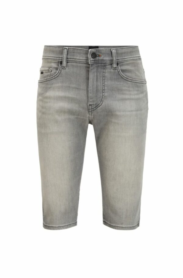 BOSS menswear denimshorts