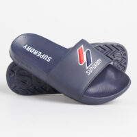 Superdry core badslippers navy